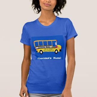 Parents + Teachers = Student Success T-Shirt