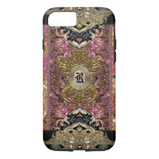 Parfait Launuette Victorian Elegant iPhone 8/7 Case