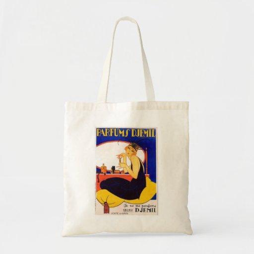 PARFUM BAG