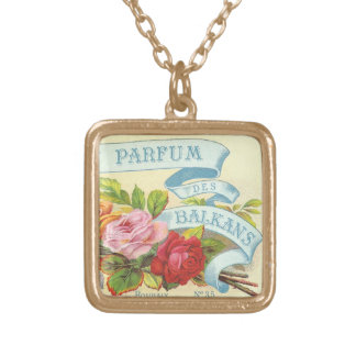 Parfum des Balkans Necklace