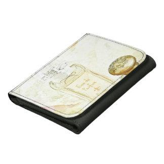 Parfum Toiletries Leather Wallets
