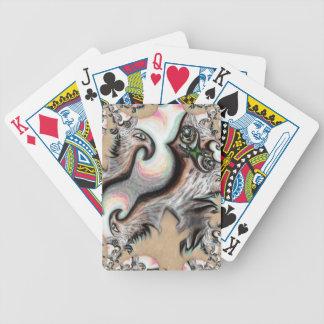 Pari Chumroo Products Poker Deck