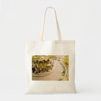 Paris11 Tote Bag