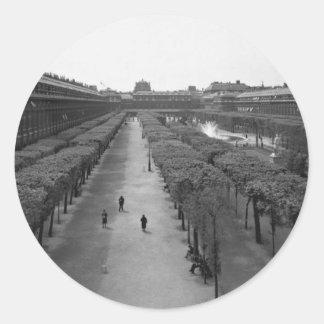 Paris 1920 stickers