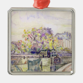 Paris, 1923 christmas ornament