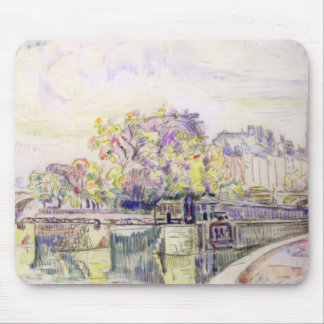 Paris, 1923 mouse mat
