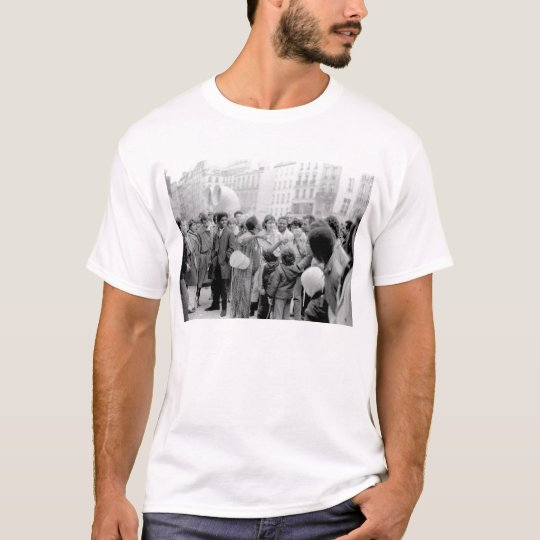 Paris 1984 T-Shirt