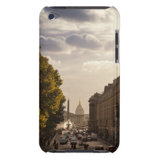 Paris 2 iPod Case-Mate case