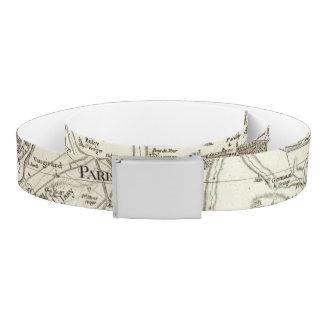 Paris 5 belt