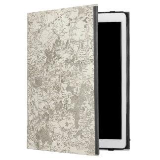 """Paris 5 iPad pro 12.9"""" case"""