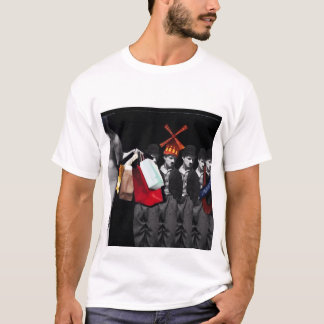Paris and London T-Shirt