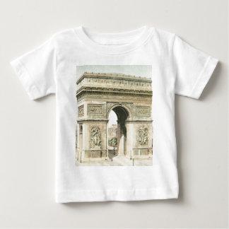 Paris, Arc de Triomphe Baby T-Shirt