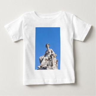 Paris architecture baby T-Shirt