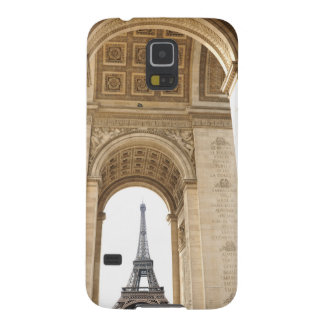 Paris architecture case for galaxy s5