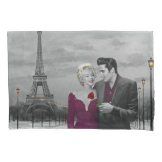 Paris B&W 2 Pillowcase