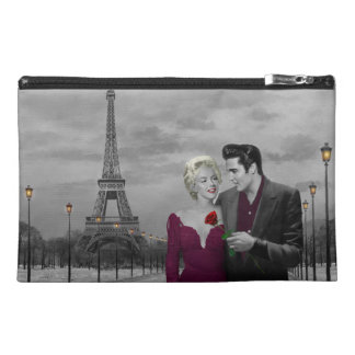 Paris B&W 2 Travel Accessory Bag