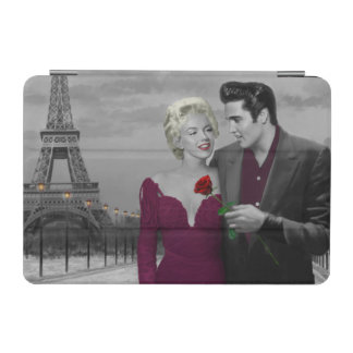 Paris B&W iPad Mini Cover