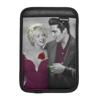 Paris B&W iPad Mini Sleeve