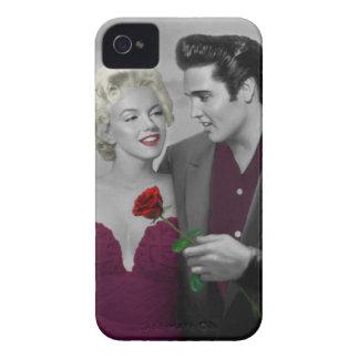 Paris B&W iPhone 4 Case-Mate Case