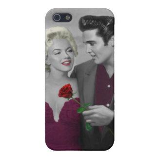 Paris B&W iPhone 5/5S Cover