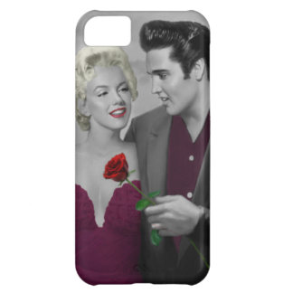 Paris B&W iPhone 5C Case