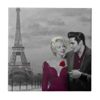 Paris B&W Tile