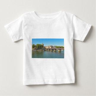 Paris Baby T-Shirt