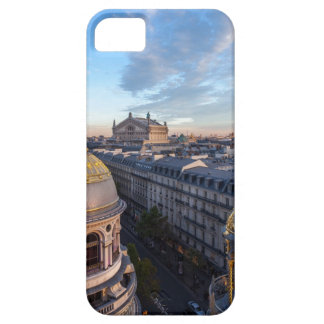 Paris Barely There iPhone 5 Case