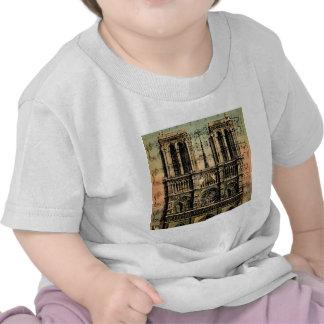 Paris Building Shirts