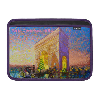 Paris - City Sleeve for Ipad