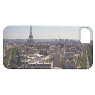 Paris cityscape,  Paris,  France Case For The iPhone 5