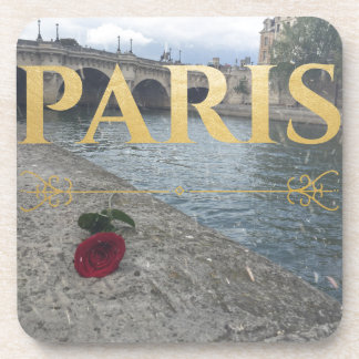 paris coaster