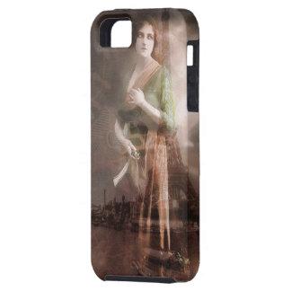 Paris Come Back To Me - SRF iPhone 5 Cases