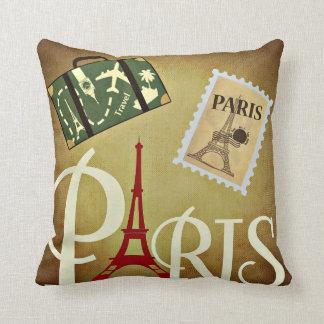 Paris Cushion