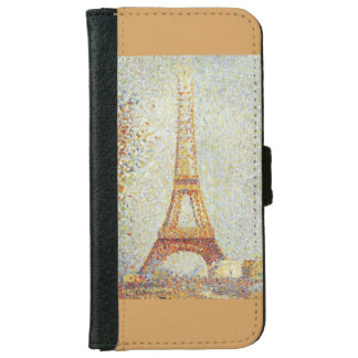 paris dream iPhone 6 wallet case