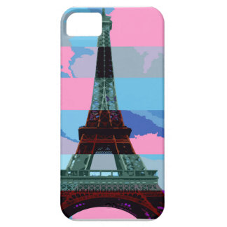 Paris Eiffel Case For The iPhone 5