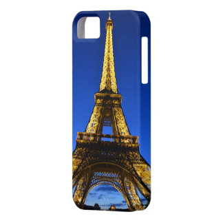 Paris Eiffel Tower Case For The iPhone 5