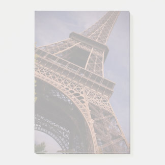 Paris Eiffel Tower Famous Landmark Photo Post-it Notes