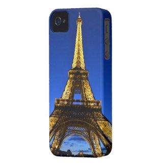 Paris Eiffel Tower iPhone 4 Case