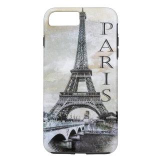 Paris Eiffel Tower iPhone 7 Plus Case