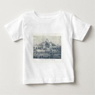 Paris Expo 1900, Champ de Mars, Tee Shirt
