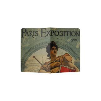 Paris Exposition 1900 - vintage French ad art