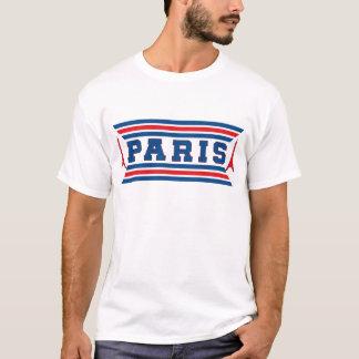 Paris football T-Shirt