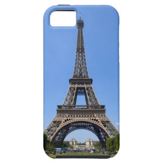 Paris, France 3 Tough iPhone 5 Case
