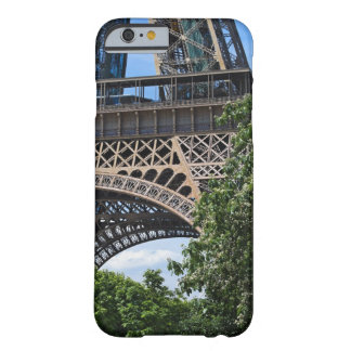 Paris, France Barely There iPhone 6 Case