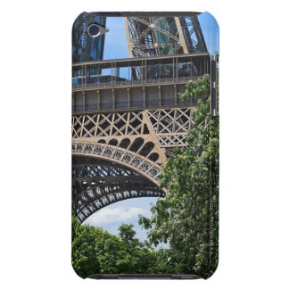 Paris, France Barely There iPod Covers