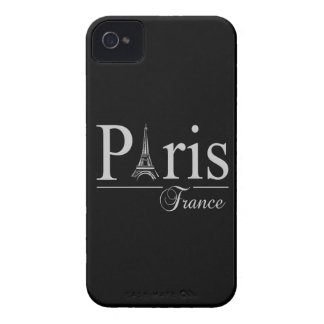 Paris France Blackberry Bold case, customize iPhone 4 Cover