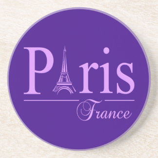 Paris France coaster