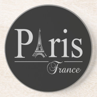 Paris France coaster