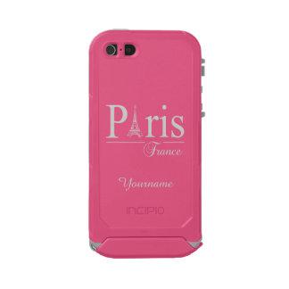 Paris France custom cases